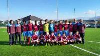 U-14 Premier Division Winners 2014/15
