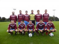 Mervue Utd Junior A