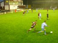 U19 Mervue Utd 3-1 GUST FC