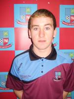 Shane Keogh