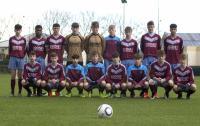 U-16 A Team
