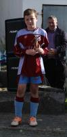 Player of the Tournament