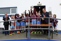 U12 Connacht Cup Winners 2014