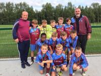 U12 Duffy Cup Winners 2018