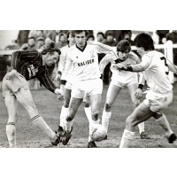 UCD Fai cup 1987 Ginger Collins
