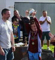 U-12 Duffy Cup Winners 2014