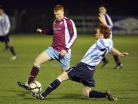 Next Home Game v Salthill Devon