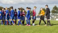 U13 A Team v Merville (Sligo)