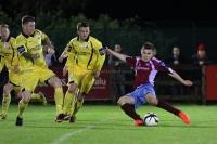 Playoff 2nd Leg v Longford Town