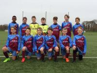 U11 A Team