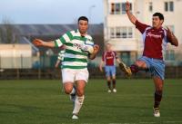 EA Sports Cup v Cockhill Celtic