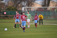 U18's v Castlerea Celtic Conn Cup