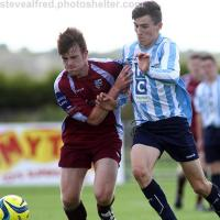Macron Galway Cup 2014