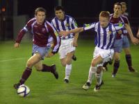 Monaghan Utd 14.10.11