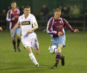 Derry City Away in EA Sports Cup