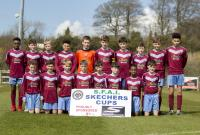 U13 A Squad SFAI Cup