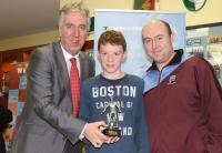 Juvenile Awards 2013