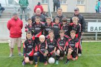 St. Mary's - U10A Team