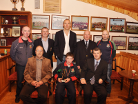 Sean Treacy - U11 Player of the Year