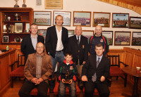 Josh Delaney - U10 Player of the Year