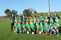 Ardnaree U10 Team