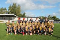 Parke U10 Team