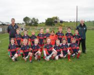 Ardmoy U8B Team