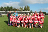 Moy Davitts U10 Team