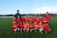 Castlebar U10C Team