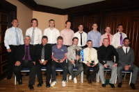 Lagan Harps Milford Inn Winners 09/10