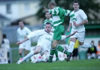 Curragh Athletic v Lifford Celtic