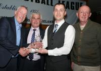 Fair Play Award Winners