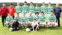 Dunlewy Celtic