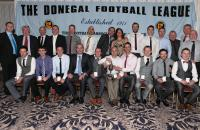 Glencar Celtic F.C. Old Orchard Saturday Division One Winners 2013/'14