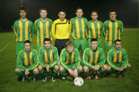 Donegal League Oscar Traynor Team
