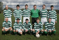 Rathmullan Celtic