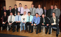 Ramelton Mariners 09/10 Glencar Inn Winners