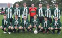 Glenea United