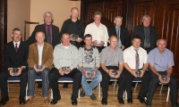 Gweedore Celtic 25 Years