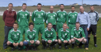 Gweedore Celtic Saturday Team