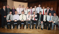 Curragh Athletic 2009/2010