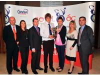 Rebel Og award November 2012