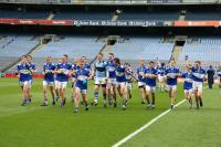Col Choilm All-Ireland Champions 2013/4