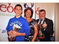 Rebel Óg Awards August 2012