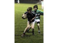 Un14A Football 2012