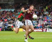 Ryan Forde in Action