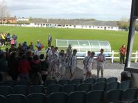 Connacht Under 16 Shield Final 2012/13