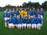 Swinford FC Under 19 Girls 2015