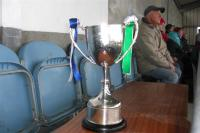 Mayo FA Under 14 Cup, new resident of Swinford!