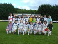 Swinford FC Under 12 Girls 2017